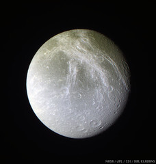 Dione: May 9, 2015