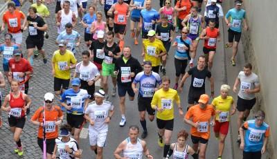42 důvodů, proč běžet maraton