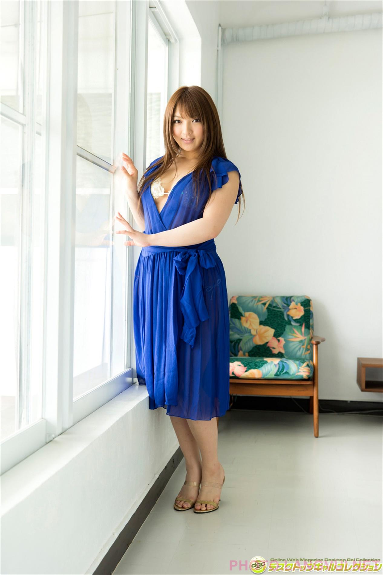 DGC No 1231 Shiori Kamisaki