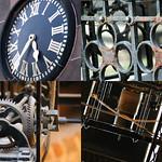 Mechanics Collage
