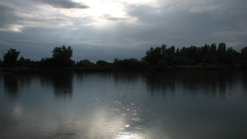 Rain and Sun, 2