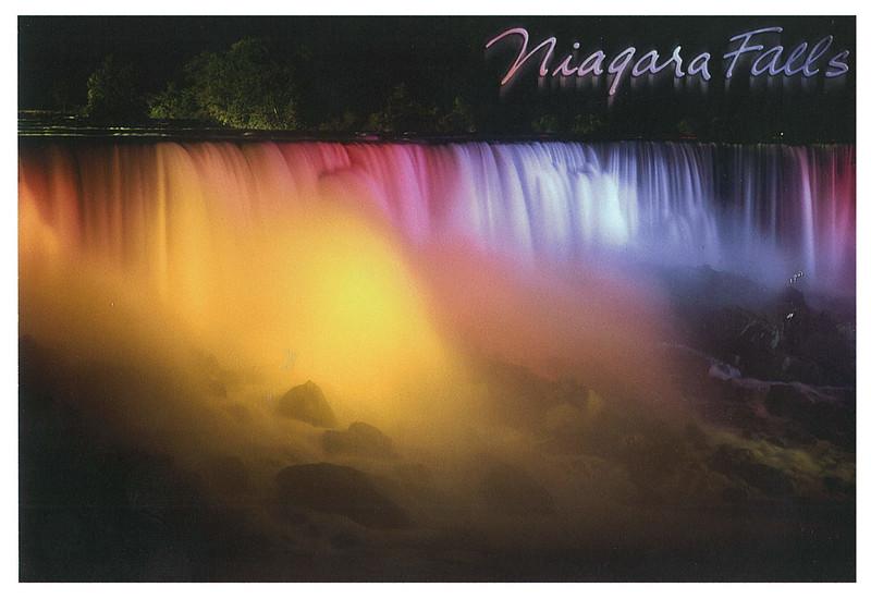 Canada - Niagara Falls 11