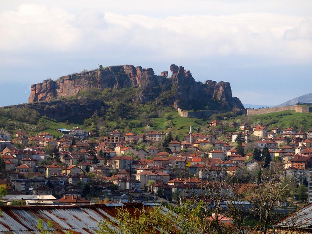Belogradchik Fortress, Bulgaria