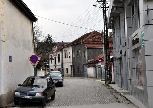 building muslim islam serbia center mosque banja opstina heba srbija municipality serbian albanians xeba bujanovac bujanoc bujanovacka