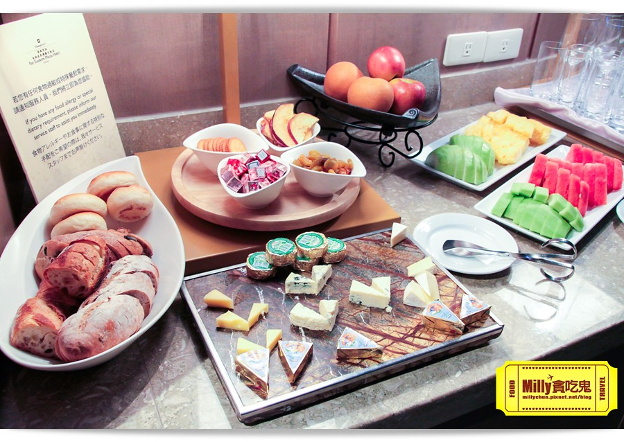 台南遠東香格里拉飯店107