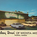 Holiday Inn Midtown - Wichita, Kansas by The Cardboard America Archives