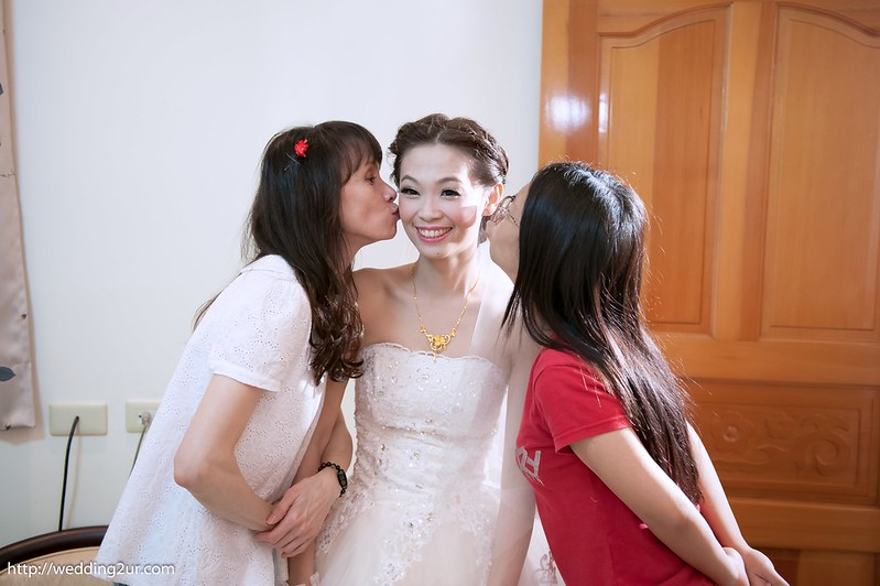 台中婚攝@台中新天地崇德店_042立群&儀婷 訂結婚喜宴