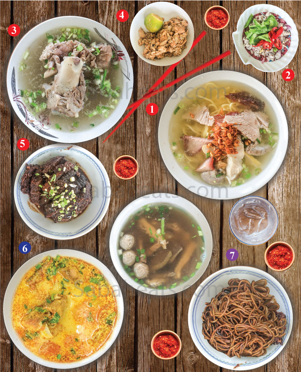 food-in-donggongon-area