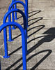 Bike Rack Serenade