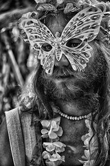 'Jack in the Green' May Day Celebrations, Hastings,  May 2014