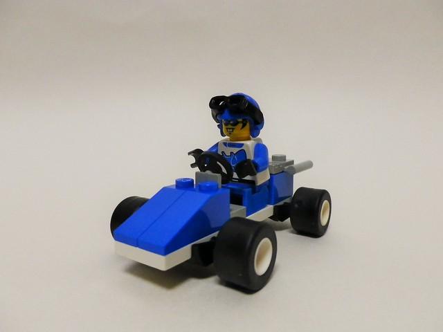 1282 Blue Shark