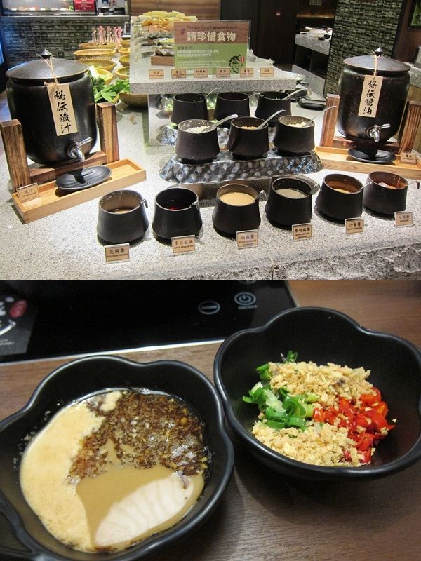盛八日式火鍋放題店 11