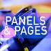 Panels & Pages (SP-2016)