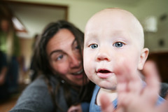 Blair & Stuart Baby Love_8726