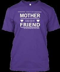 Mothe's my friend3