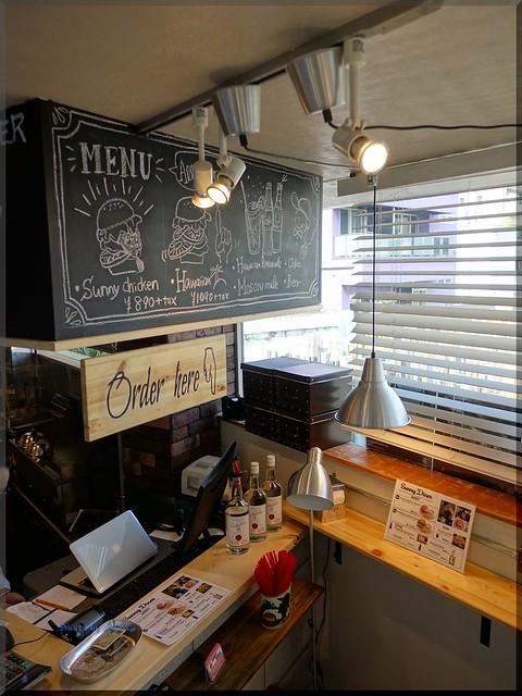 Photo:2016-05-23_ハンバーガーログブック_北千住の銘店がこの街に登場!【六本木】SUNNY DINER_01 By:logtaka
