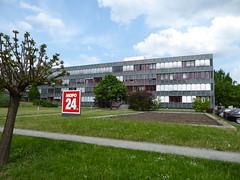 DDR-Era Modern Architecture