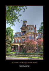 Chancellor-Burwell-Lowe Home2
