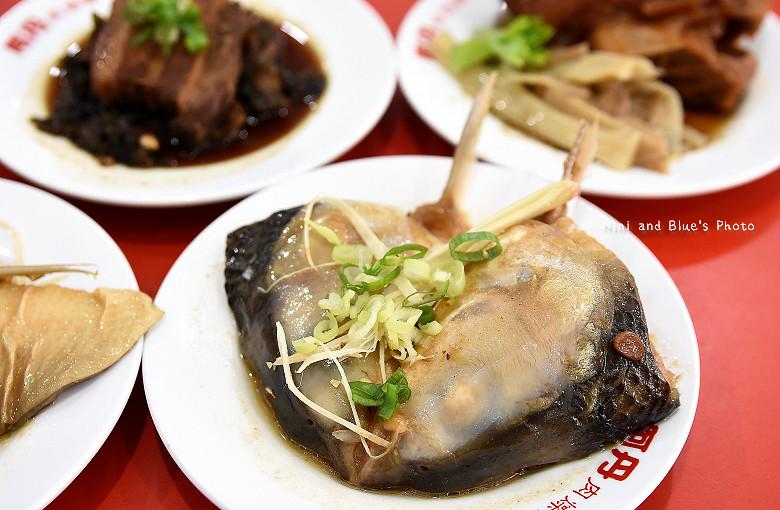 沙鹿美食小吃餐廳阿丹肉燥飯16