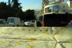 Day 2 | On our way back to Zahle