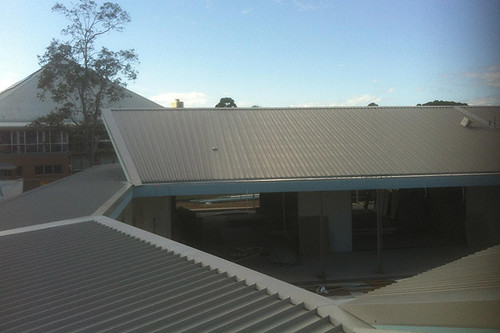 Reroofing New Chum Qld 4303