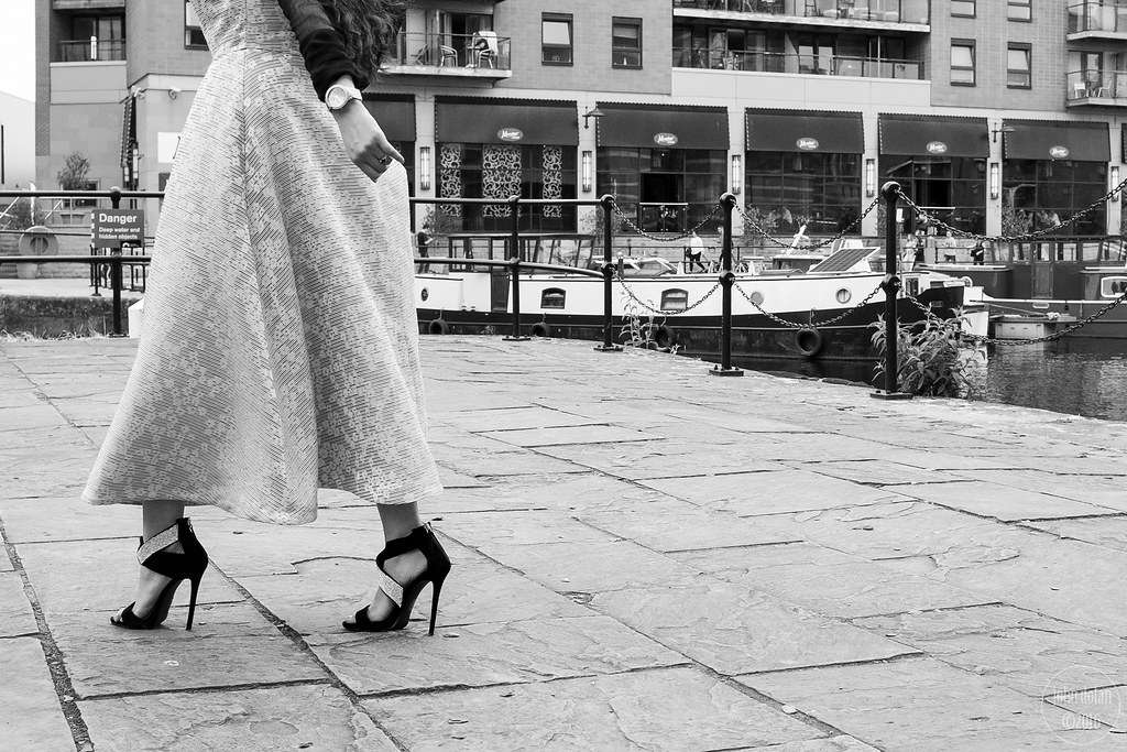 danger shoe | fujilove photowalk | leeds