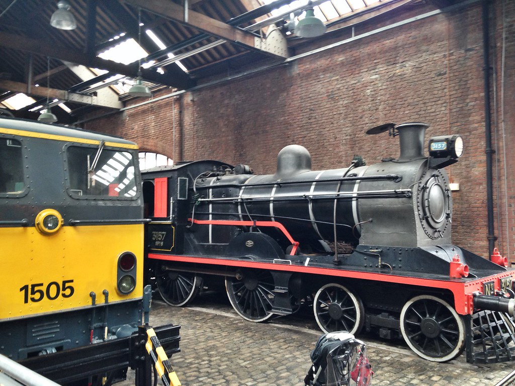 museum of science and industry MOSI Manchester