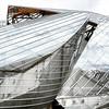 Gehry's sails #foundationlouisvuitton #paris #architecture