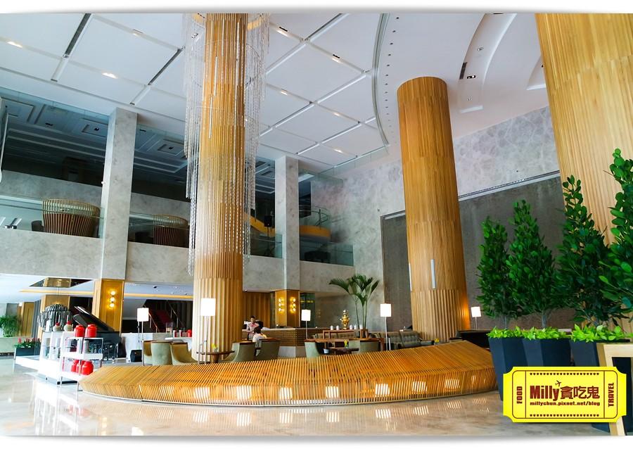 台南遠東香格里拉飯店006