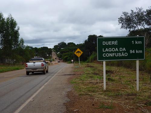 Dueré - Tocantins