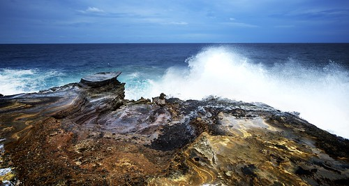 hawaii oahu pacificocean splash hawaiianislands oceanwaves