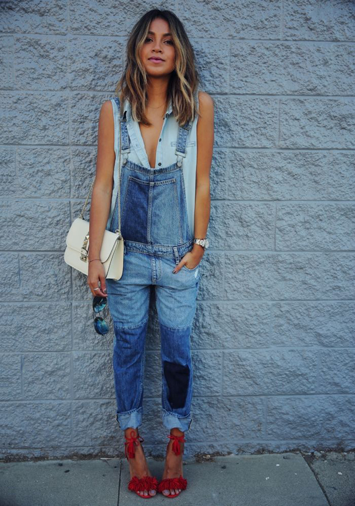 Denim On Denim Outfit09