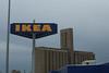 IKEA Signage