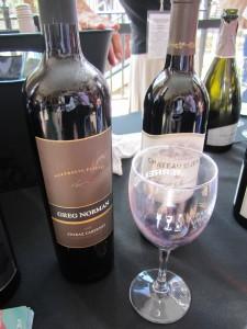 PC Food & Wine Classic