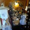 Housewares nook #westphilly #justbeetit #weddinggift #teatowel #apron