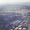 And then finally, #smoggy #losangeles! by catffeine