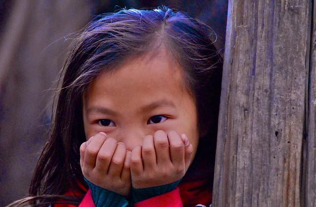 India-Arunachal Pradesh-Apatani people- Ziro village