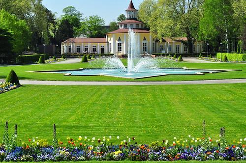 Park Ludwigshafen