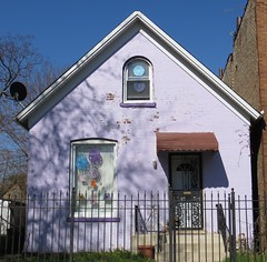 400 block of North Lawndale