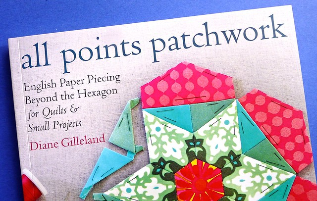 All Points Patchwork Advance