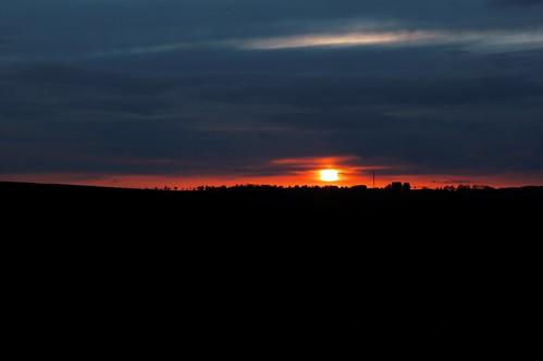 sunset sun silhouette clouds landscape 50mm sony cosina luxembourg manualfocus luxemburg nex cosinon f17 manuallens m42mount lieler cosinon50mmf17 emount nex5r sonynex5r lewist584