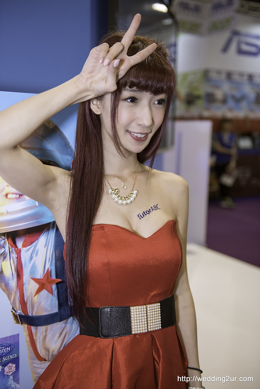 2015春電展showgirl023