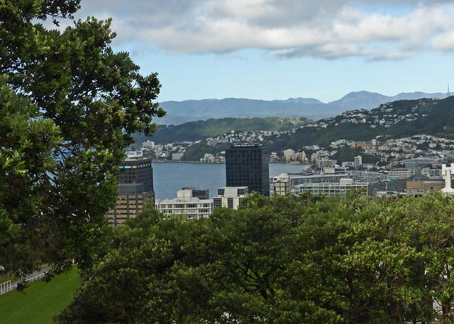 Wellington 2015
