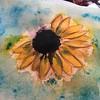 Morning sunflower... #fearlessart #brave