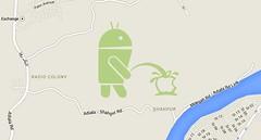 Google apologizes For google maps