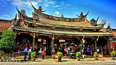 台北-保安宮