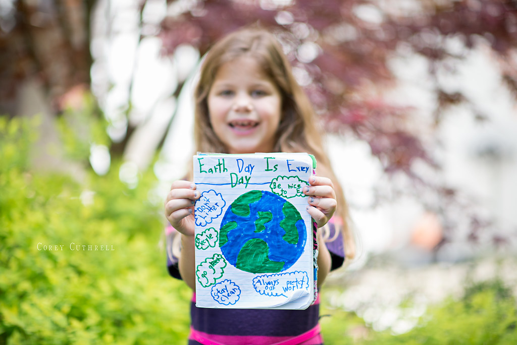 Emma earth day