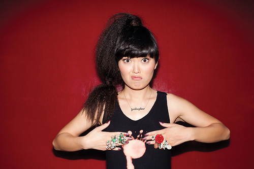 Hana Mae Lee