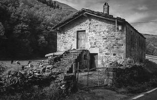 Cabaña Pasiega, Cantabria