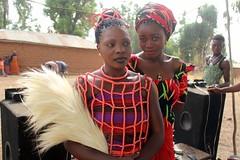 Eggon Bride